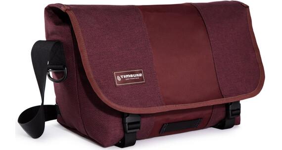 Timbuk2 Classic Messenger Bag M Currant